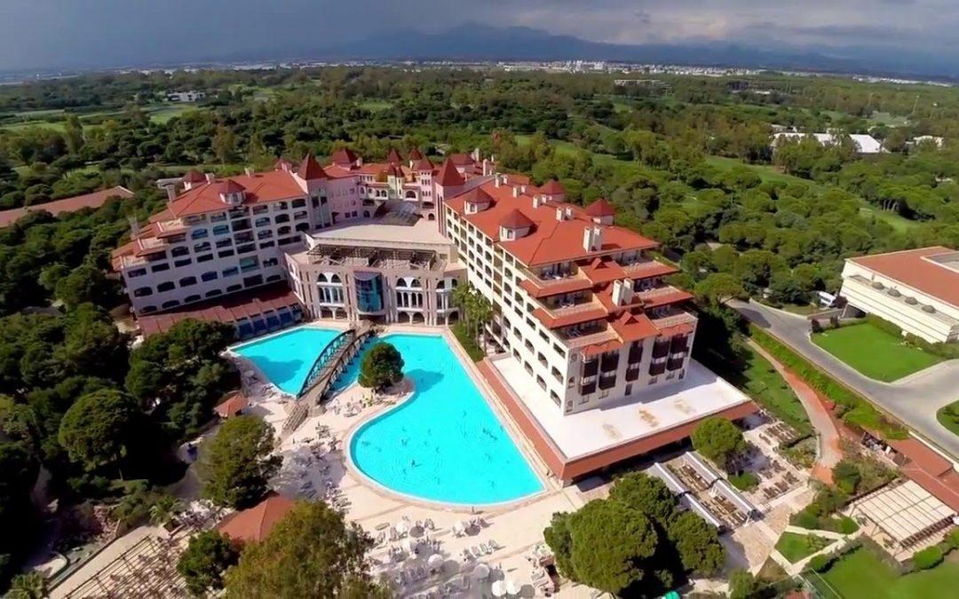 TURČIJA, SIRENE BELEK HOTEL 5*