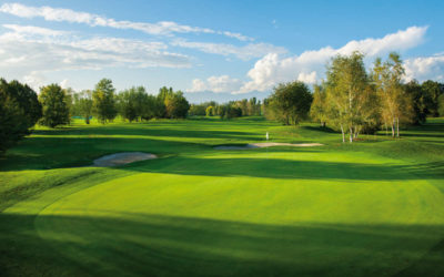 GOLF IZLET PARADISO GOLF GARDA